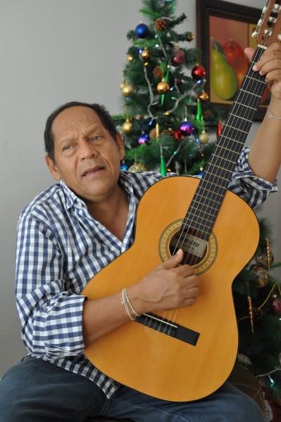 Rosendo Romero 'El poeta de Villanueva' 2
