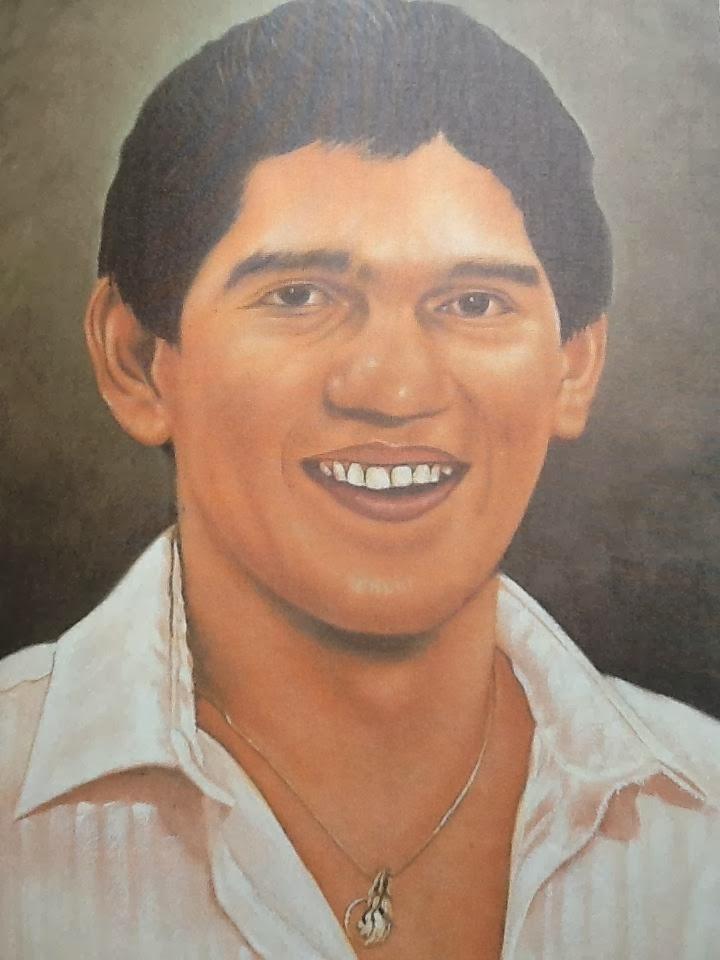 Hector Zuleta Diaz cuadro