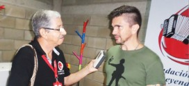 entrevista a juanes en valledupar 2014