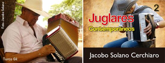 juglares contemporaneos - turco gil