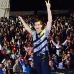 alejandro palacio enamoro a san cristobal venezuela