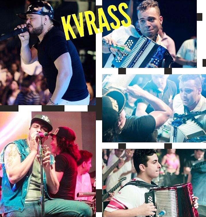 cinco talentos llamados kvrass