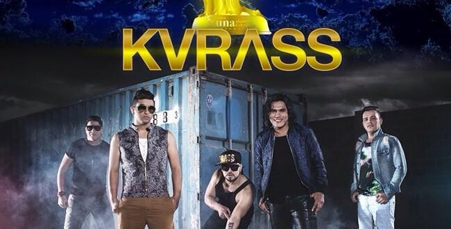 Grupo Kvrass va por otra Luna