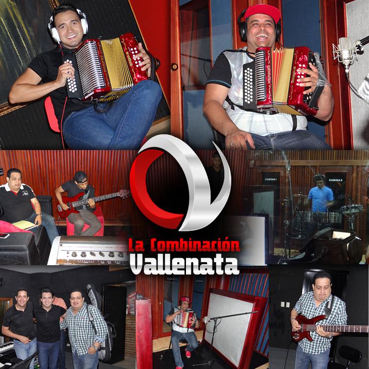 la combinacion vallenata 2014