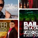las 5 producciones finales 2014 vallenatas