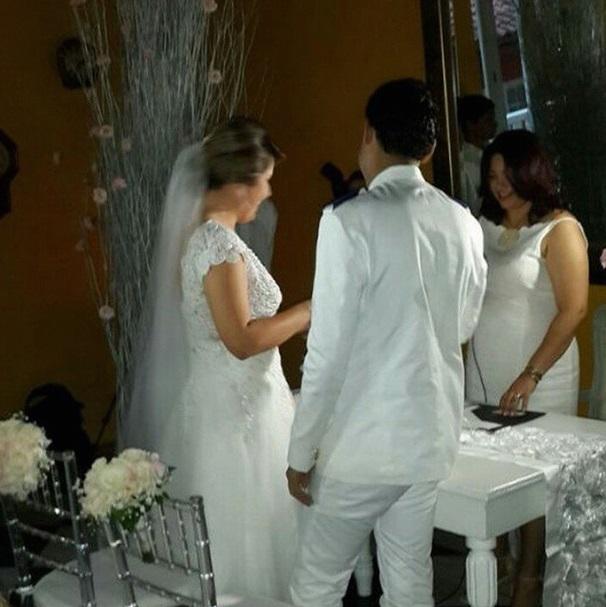 matrimonio martin elias y dayana jaimes 1
