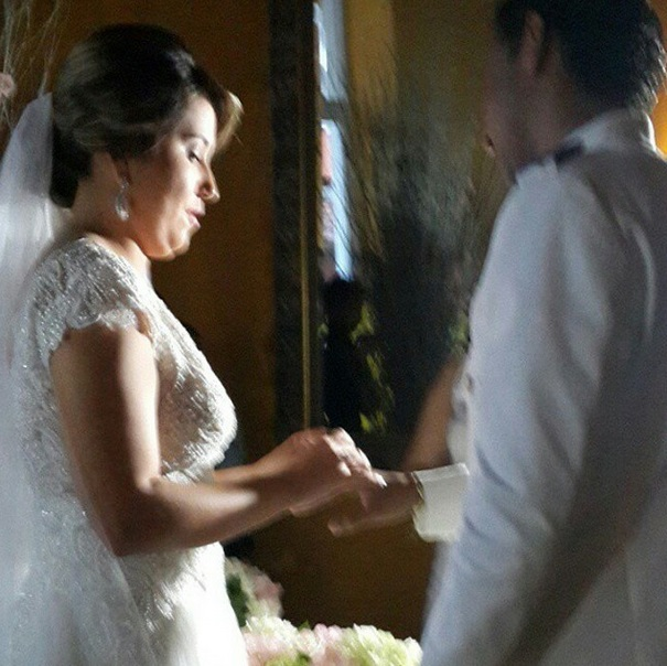 matrimonio martin elias y dayana jaimes 3