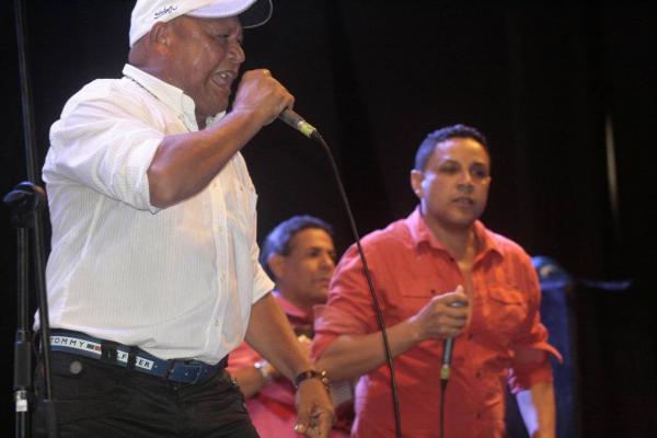 piqueria festival barrancabermeja 2014