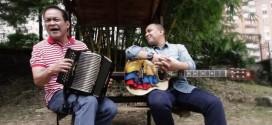 video oficial un amor viejo no se olvida alfredo gutierrez