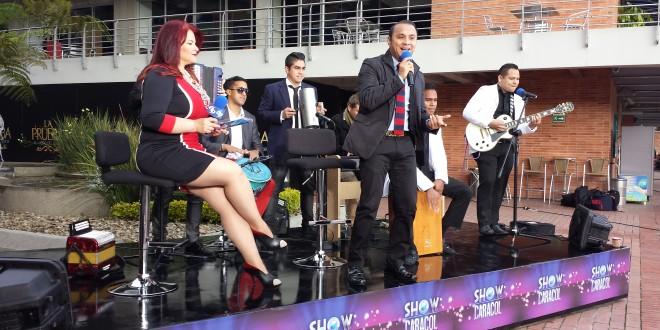 Wilfran Castillo celebrará con un show especial sus 20 años de carrera