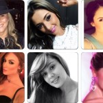 bellas novias esposas artistas vallenatos