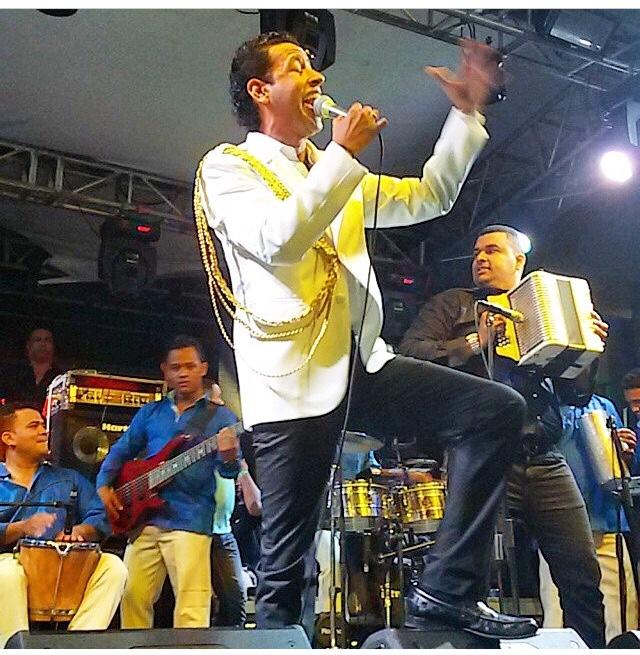 martin elias y rolando ochoa en maracaibo 2014 (2)