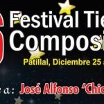 26 festival de compositores patillal
