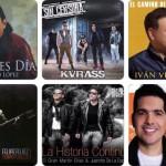 los 10 cds vallenatos del año 2014