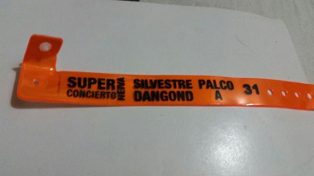 manilla silvestre dangond en neiva Pólvora del show de Silvestre dejó una persona herida en Neiva