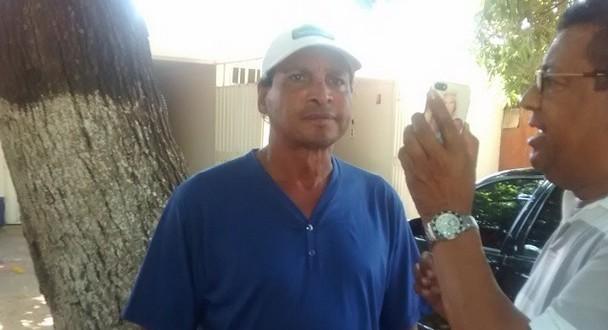 Farid Ortiz fue operado en Valledupar
