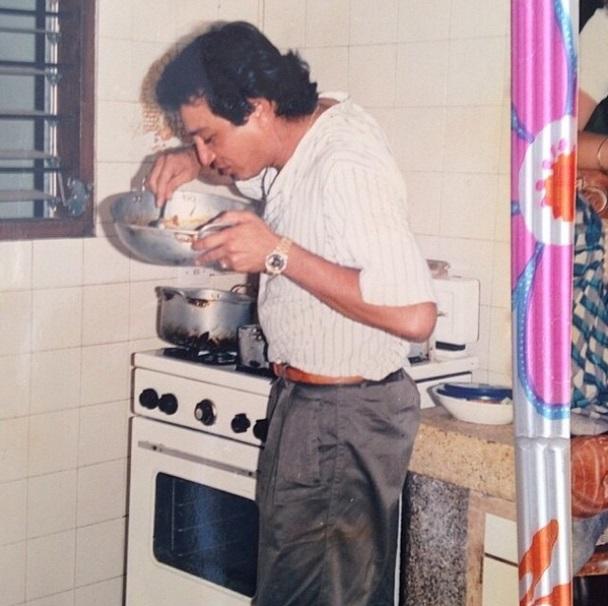 10 imagenes de diomedes diaz que nunca olvidaras - 3