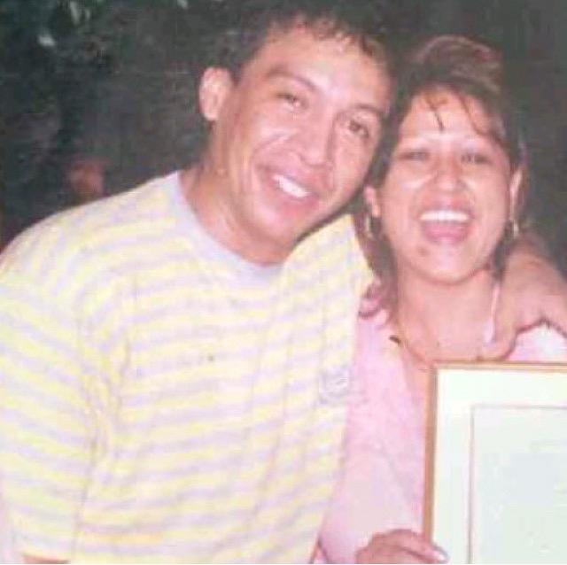 Diomedes Díaz y Patricia Acosta (2)