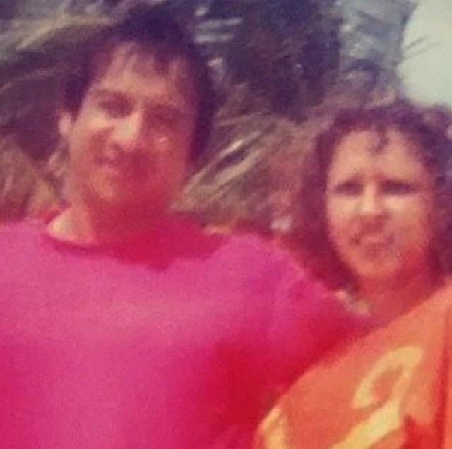 Diomedes Díaz y Patricia Acosta (3)