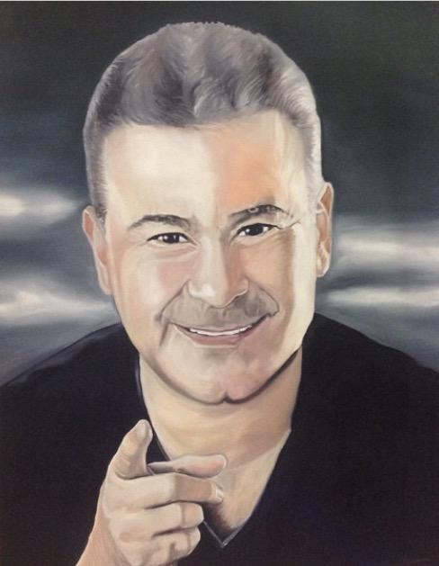 El Pintor Del Valle - Iván Villazón