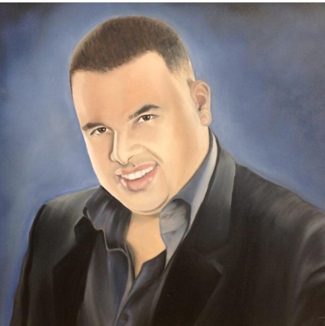 El Pintor Del Valle - Rolando Ochoa