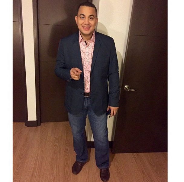 Producciones 2015 - Felipe Pelaez Entre Amigos 2