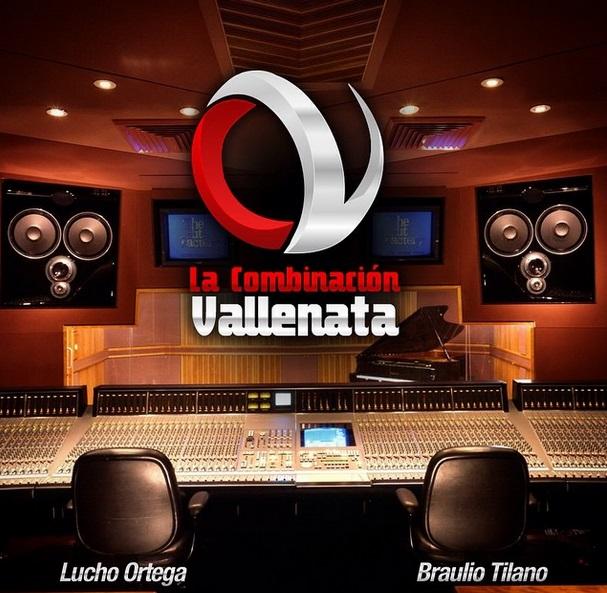 Producciones 2015 - La Combinacion Vallenata