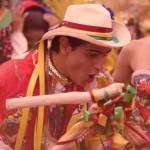 alejandro palacio video carnaval de barranquilla 2015