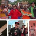 canciones de carnaval de barranquilla 2015