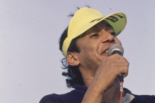 diomedes diaz - el espectador - 12 - 1993
