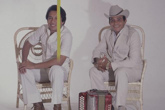 diomedes diaz - el espectador - 17 - 1981