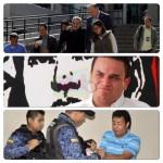 los 10 escandalos del año 2014