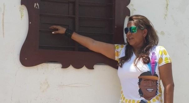 El amor de Diomedes Díaz por Patricia Acosta y la historia de 'la ventana marroncita' - Vallenato, noticias, videos, letras
