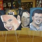pinturas artistas
