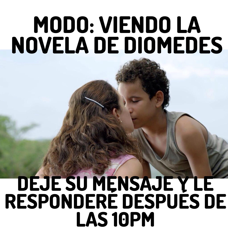 memes novela diomedes (4)