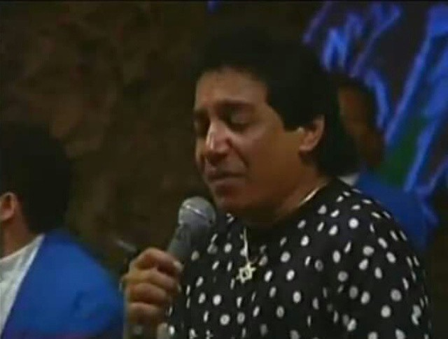 05 - Diomedes Díaz - Las camisas de pepas (2)