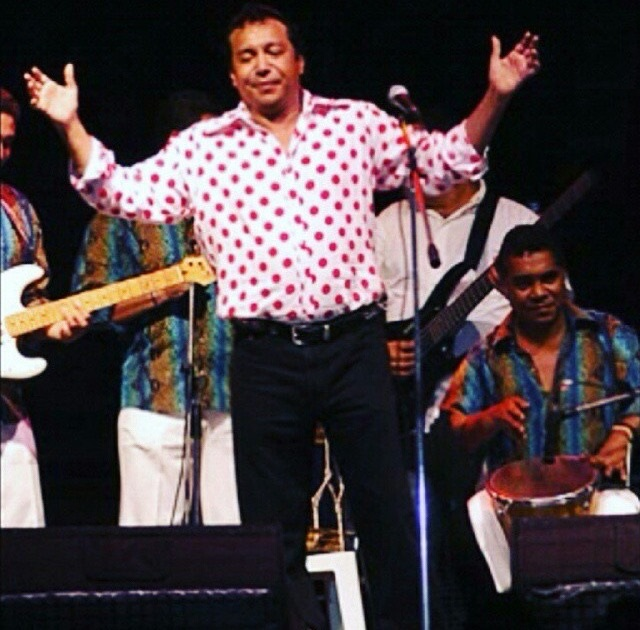 05 - Diomedes Díaz - Las camisas de pepas (4)