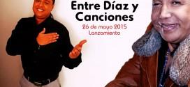 El 26 de mayo lanzan el nuevo disco de Diomedes