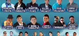 tsunami festival vallenato 2015