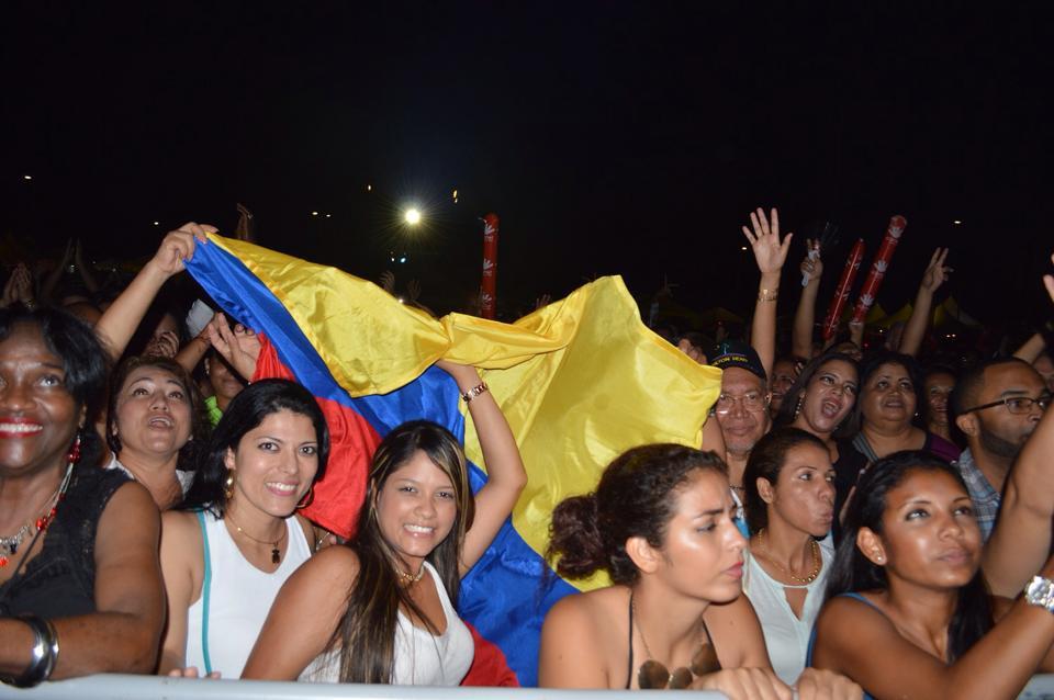 jorge celedon festival latino 3
