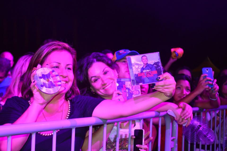 jorge celedon festival latino 5