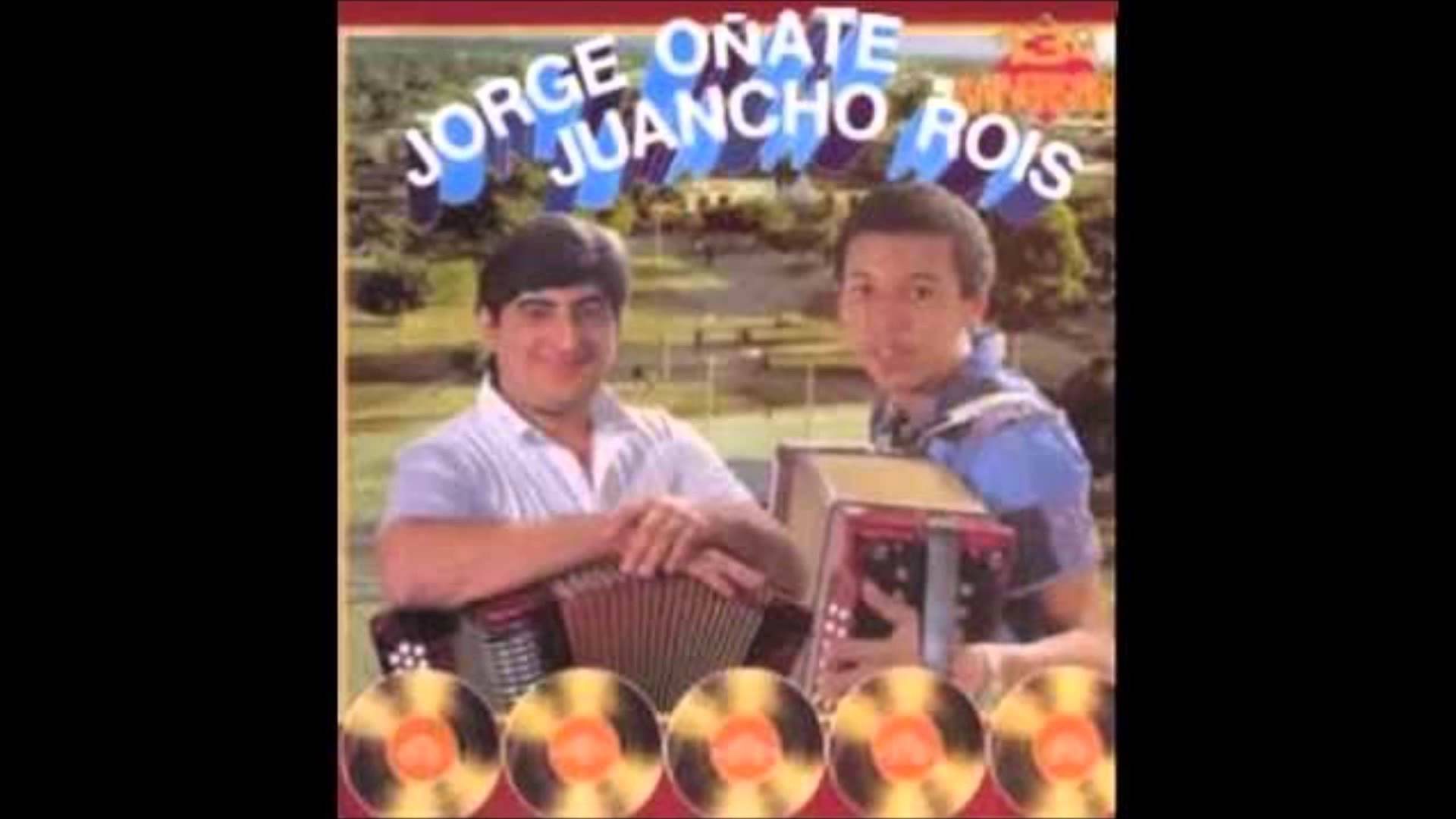 jorge oñate y juancho rois - 1983 - 13 aniversario