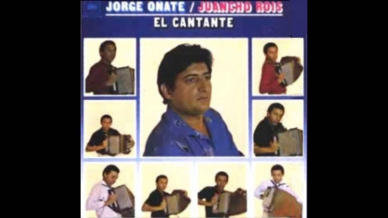 jorge oñate y juancho rois - 1983 - el cantante