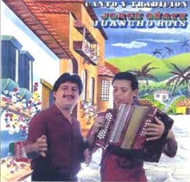 jorge oñate y juancho rois - 1984 - canto y tradición