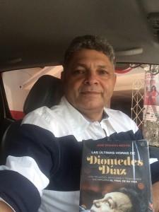 jose zequeda y su libro