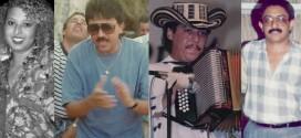 tragicas muertes del vallenato en los 90 s