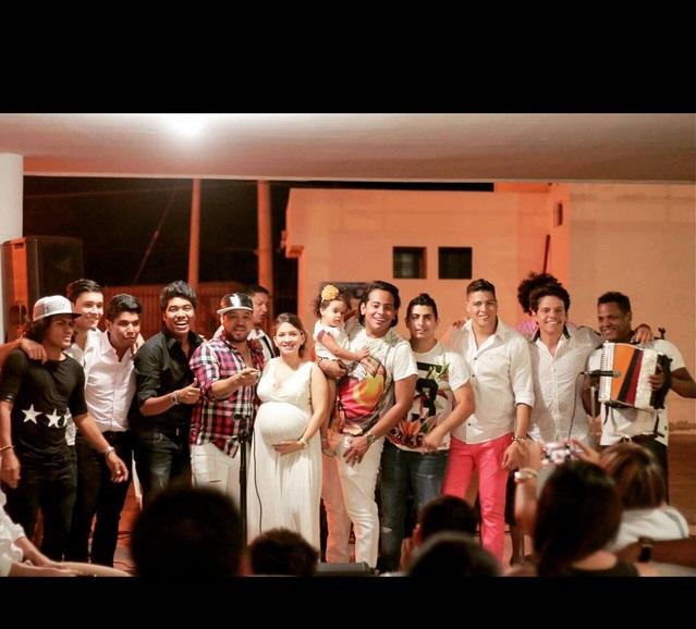 La cigüeña del vallenato - 5 - Yader Romero