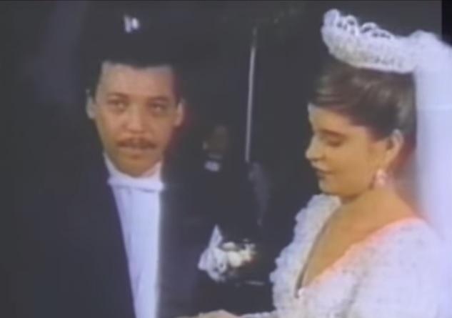 matrimonio juancho rois