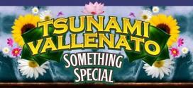 tsunami medellin - primer evento