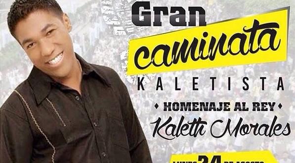 vallenatos kaleth: